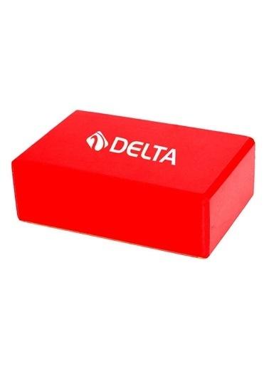 Delta Delta 7,5 Cmx 15 Cmx 23 Cm Yoga Köpüğü Renkli